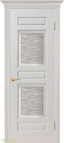 """Дверь Блюз 5 купить в Санкт-Петербурге по низкой цене от производителя межкомнатных дверей """"Геона"""
