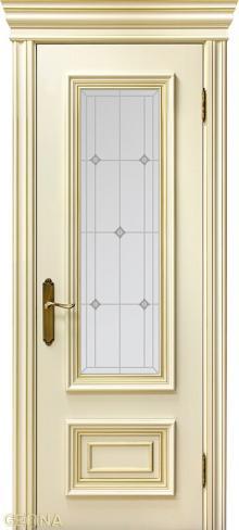"""Дверь Корсо 2 купить в Санкт-Петербурге по низкой цене от производителя межкомнатных дверей """"Геона"""