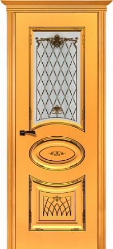 """Дверь Донато 4 купить в Санкт-Петербурге по низкой цене от производителя межкомнатных дверей """"Геона"""