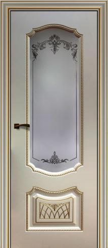 """Дверь Донато 5 купить в Санкт-Петербурге по низкой цене от производителя межкомнатных дверей """"Геона"""