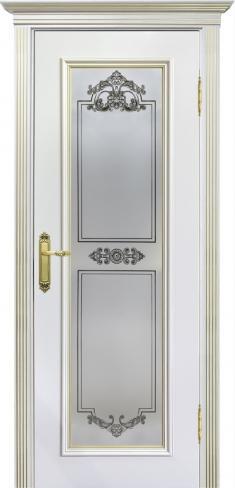"""Дверь Федерика купить в Санкт-Петербурге по низкой цене от производителя межкомнатных дверей """"Геона"""