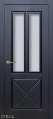"""Дверь Флекс 1 купить в Санкт-Петербурге по низкой цене от производителя межкомнатных дверей """"Геона"""