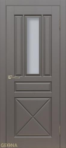 """Дверь Флекс 3 купить в Санкт-Петербурге по низкой цене от производителя межкомнатных дверей """"Геона"""