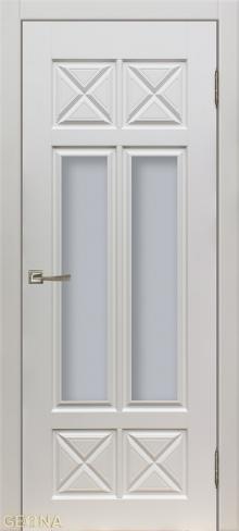 """Дверь Флекс 6 купить в Санкт-Петербурге по низкой цене от производителя межкомнатных дверей """"Геона"""
