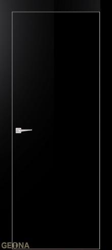 """Дверь Gloss M купить в Санкт-Петербурге по низкой цене от производителя межкомнатных дверей """"Геона"""