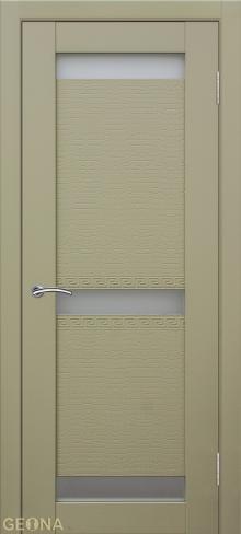 """Дверь L19 3D купить в Санкт-Петербурге по низкой цене от производителя межкомнатных дверей """"Геона"""