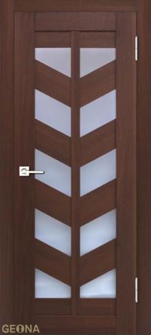 """Дверь L17 купить в Санкт-Петербурге по низкой цене от производителя межкомнатных дверей """"Геона"""