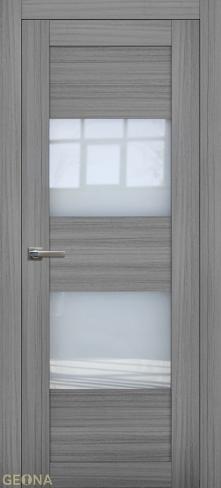 """Дверь LE 7 купить в Санкт-Петербурге по низкой цене от производителя межкомнатных дверей """"Геона"""