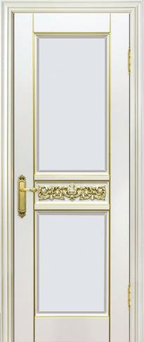 """Дверь Луиджи 2 купить в Санкт-Петербурге по низкой цене от производителя межкомнатных дверей """"Геона"""