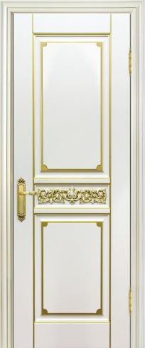 """Дверь Луиджи купить в Санкт-Петербурге по низкой цене от производителя межкомнатных дверей """"Геона"""