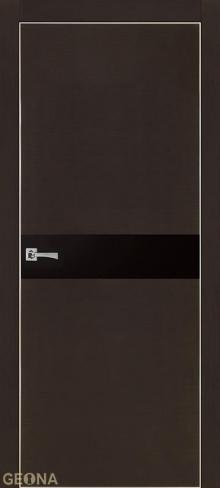 """Дверь Lumio 1 купить в Санкт-Петербурге по низкой цене от производителя межкомнатных дверей """"Геона"""