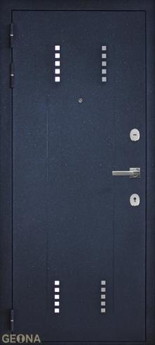 Дверь входная Максима NS 4 купить в Санкт-Петербурге по низкой цене от производителя дверей Геона