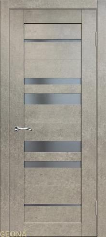 """Дверь Н 6 купить в Санкт-Петербурге по низкой цене от производителя межкомнатных дверей """"Геона"""