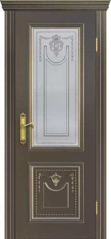 """Дверь Новара купить в Санкт-Петербурге по низкой цене от производителя межкомнатных дверей """"Геона"""