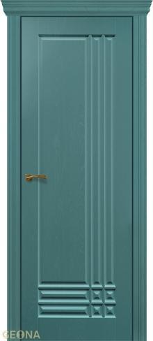 """Дверь Омега 3 купить в Санкт-Петербурге по низкой цене от производителя межкомнатных дверей """"Геона"""