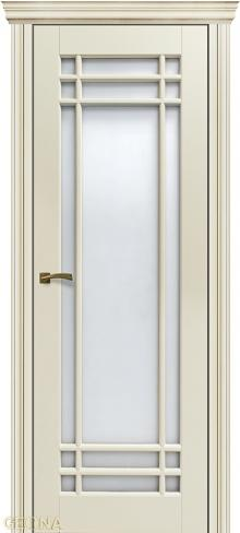 """Дверь Омега 4 купить в Санкт-Петербурге по низкой цене от производителя межкомнатных дверей """"Геона"""