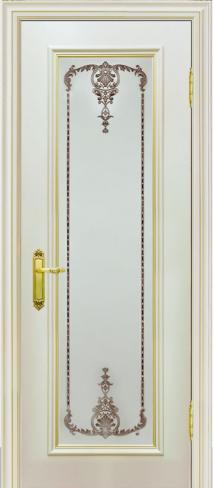 """Дверь Палаццо 1 купить в Санкт-Петербурге по низкой цене от производителя межкомнатных дверей """"Геона"""