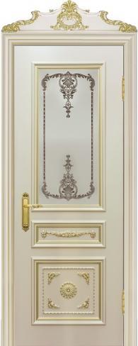 """Дверь Палаццо 3 купить в Санкт-Петербурге по низкой цене от производителя межкомнатных дверей """"Геона"""