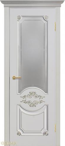 """Дверь Ренессанс 4 купить в Санкт-Петербурге по низкой цене от производителя межкомнатных дверей """"Геона"""