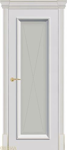"""Дверь Ренессанс В1 купить в Санкт-Петербурге по низкой цене от производителя межкомнатных дверей """"Геона"""