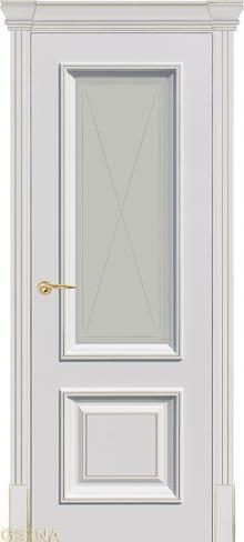"""Дверь Ренессанс В2 купить в Санкт-Петербурге по низкой цене от производителя межкомнатных дверей """"Геона"""