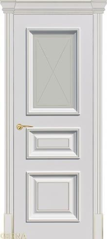 """Дверь Ренессанс В3 купить в Санкт-Петербурге по низкой цене от производителя межкомнатных дверей """"Геона"""