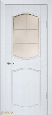 """Дверь Ричи 2/1 купить в Санкт-Петербурге по низкой цене от производителя межкомнатных дверей """"Геона"""