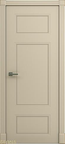 """Дверь Соул 5 ДГ купить в Санкт-Петербурге по низкой цене от производителя межкомнатных дверей """"Геона"""