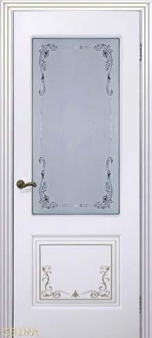 """Дверь Терамо купить в Санкт-Петербурге по низкой цене от производителя межкомнатных дверей """"Геона"""