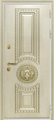 Дверь входная Титан купить в Санкт-Петербурге по низкой цене от производителя дверей Геона