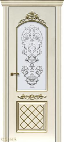 Купить межкомнатную дверь Виржини в Санкт-Петербурге от производителя
