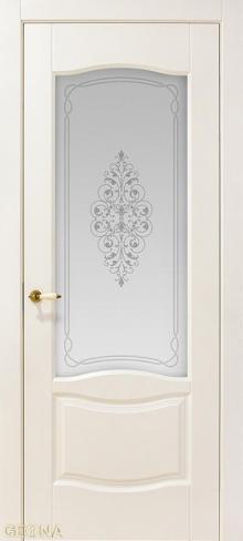 """Дверь Висконти купить в Санкт-Петербурге по низкой цене от производителя межкомнатных дверей """"Геона"""