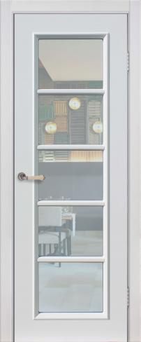 """Дверь Вита 2 купить в Санкт-Петербурге по низкой цене от производителя межкомнатных дверей """"Геона"""