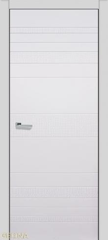 """Дверь Z 5 купить в Санкт-Петербурге по низкой цене от производителя межкомнатных дверей """"Геона"""
