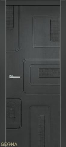 """Дверь Z 8 купить в Санкт-Петербурге по низкой цене от производителя межкомнатных дверей """"Геона"""