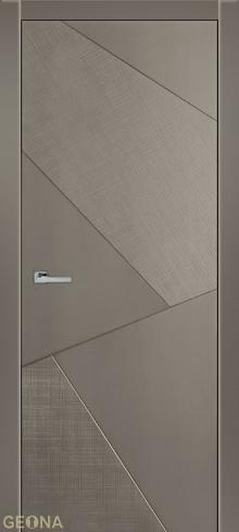 """Дверь Z 9 купить в Санкт-Петербурге по низкой цене от производителя межкомнатных дверей """"Геона"""