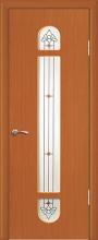 """Дверь Диадема купить в Санкт-Петербурге по низкой цене (цвет: ольха) от производителя межкомнатных дверей """"Геона"""