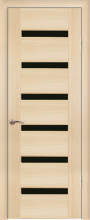 """Дверь Токио купить в Санкт-Петербурге по низкой цене (цвет: лен) от производителя межкомнатных дверей """"Геона"""