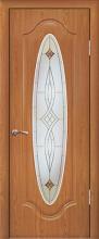 """Дверь Греция купить в Санкт-Петербурге по низкой цене (цвет: дуб) от производителя межкомнатных дверей """"Геона"""