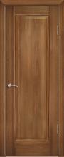 """Дверь Орхидея купить в Санкт-Петербурге по низкой цене (цвет: орех седой светлый) от производителя межкомнатных дверей """"Геона"""