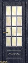Дверь Мерано 4