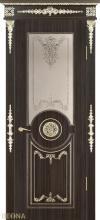 """Дверь Аллегра купить в Санкт-Петербурге по низкой цене от производителя межкомнатных дверей """"Геона"""