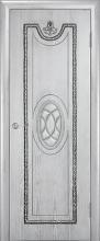 """Дверь Колизей купить в Санкт-Петербурге по низкой цене (цвет: квазар перламутр) от производителя межкомнатных дверей """"Геона"""