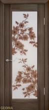 Купить межкомнатную дверь Орхидея в Санкт-Петербурге
