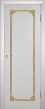 """Дверь Турин купить в Санкт-Петербурге по низкой цене (цвет: крем) от производителя межкомнатных дверей """"Геона"""