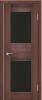 """Дверь Ремьеро 7 купить в Санкт-Петербурге по низкой цене (цвет: тик гранат) от производителя межкомнатных дверей """"Геона"""