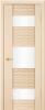 """Дверь Ремьеро 5 купить в Санкт-Петербурге по низкой цене (цвет: дуб крем 08) от производителя межкомнатных дверей """"Геона"""