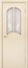 """Дверь Аврелия купить в Санкт-Петербурге по низкой цене (цвет: дуб беленый) от производителя межкомнатных дверей """"Геона"""