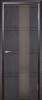 """Дверь Колизей купить в Санкт-Петербурге по низкой цене (цвет: венге шелк) от производителя межкомнатных дверей """"Геона"""